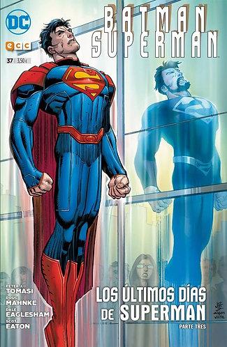 BATMAN/SUPERMAN 37