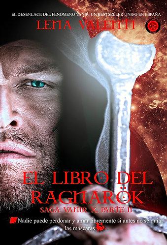 EL LIBRO DEL RAGNARÖK, PARTE II