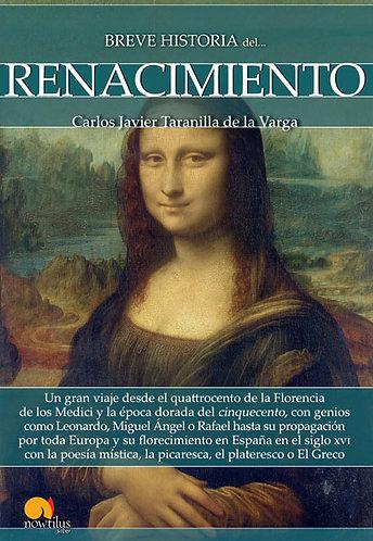 BREVE HISTORIA DEL ARTE 9 - RENACIMIENTO