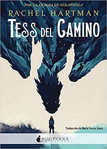 TESS DEL CAMINO