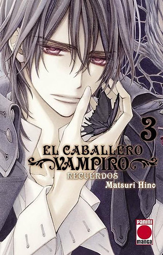 EL CABALLERO VAMPIRO 3