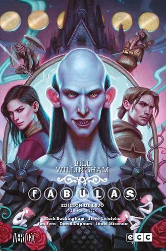 FABULAS: EDICION DE LUJO 11