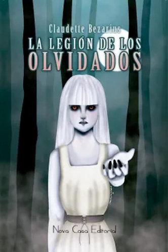 LA LEGIÓN DE LOS OLVIDADOS