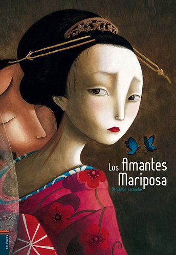 LOS AMANTES MARIPOSA