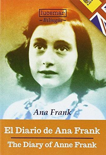 EL DIARIO DE ANA FRANK BILINGUE