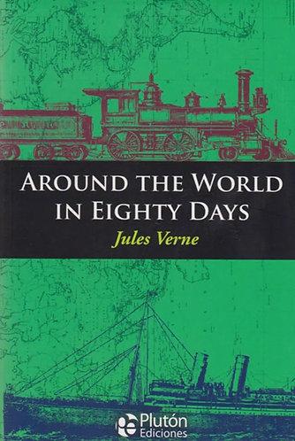 ARROUND THE WORLD IN EGHTY DAYS