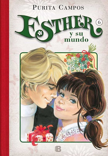 ESTHER Y SU MUNDO 6