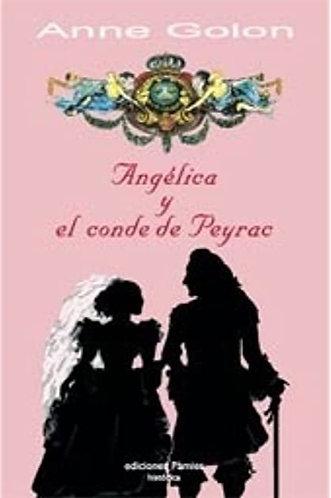 ANGELICA Y EL CONDE DE PEYRAC