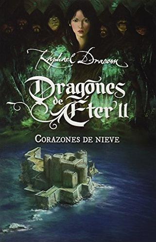 CORAZONES DE NIEVE. DRAGONES DE ETER II