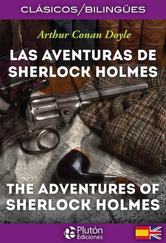LAS AVENTURAS DE SHERLOCH HOLMES