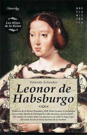 LEONOR DE HABSURGO