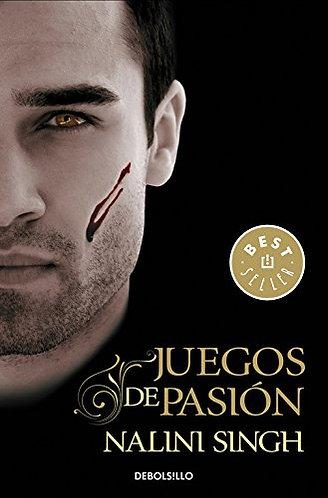 JUEGOS DE PASION. PSI/CAMBIANTES 9