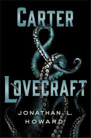 CARTER Y LOVECRAFT
