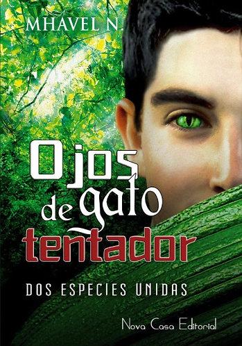 OJOS DE GATO TENTADOR