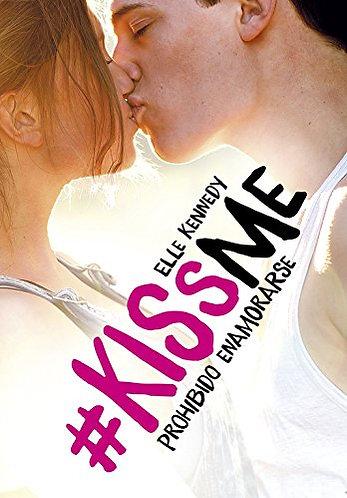 KISSME. PROHIBIDO ENAMORARSE