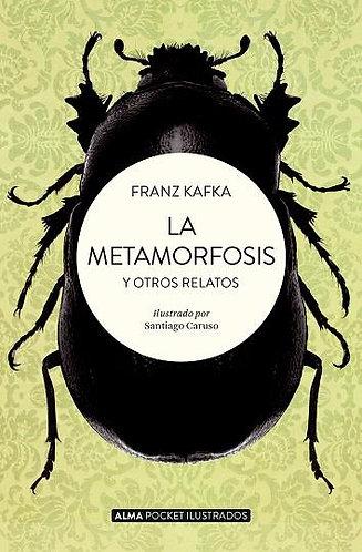 LA METAMORFOSIS Y OTROS RELATOS - POCKET