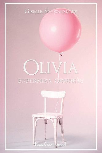 OLIVIA ENFERMERIZA OBSESION