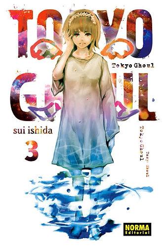 TOKYO GHOUL 3