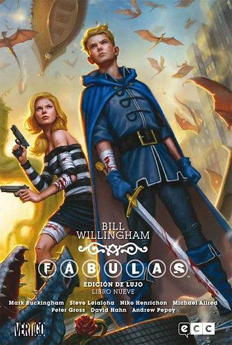 FABULAS EDICION DE LUJO 09