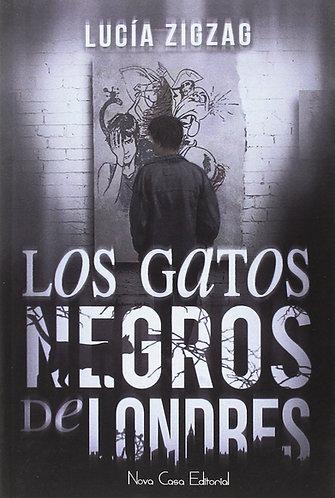 LOS GATOS NEGROS DE LONDRES