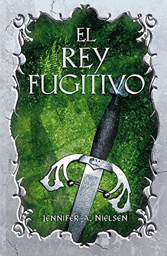 EL REY FUGITIVO