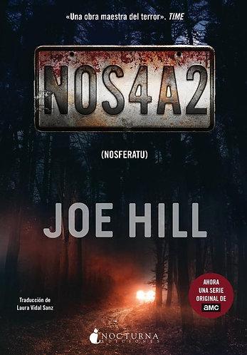 NOS4A2 - NOSFERATU