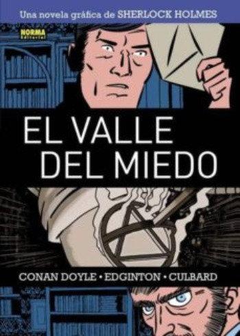 EL  VALLE DEL MIEDO
