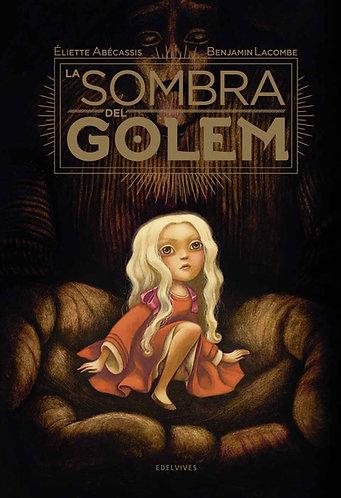 LA SOMBRA DEL GOLEM