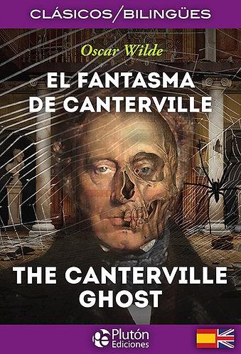 EL FANTASMA DE CANTERVILLE BILINGUE