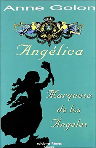 ANGÉLICA MARQUESA DE LOSÁNGELES