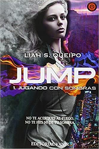 JUMP I JUGANDO CON SOMBRAS