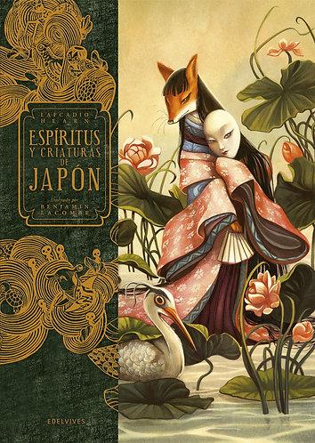 ESPÍRITUS Y CRIATURAS DE JAPON