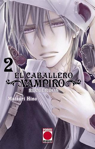 EL CABALLERO VAMPIRO 2