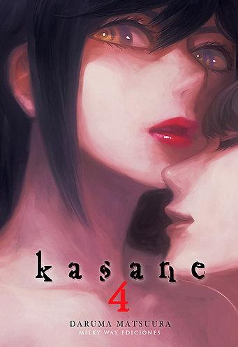 KASANE 4