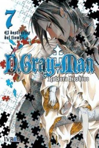 D. GRAY MAN 7