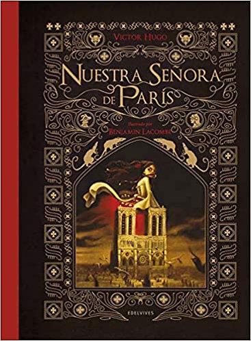 NUESTRA SEÑORA DE PARÍS TOMO II