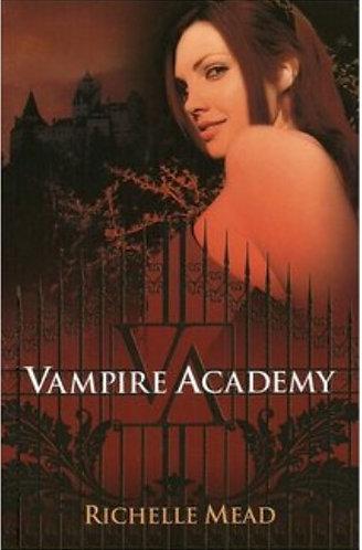 VAMPIRE ACADEMY I