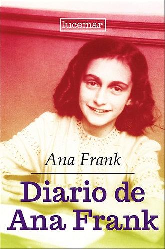DIARIO DE ANA FRANK LUCEMAR