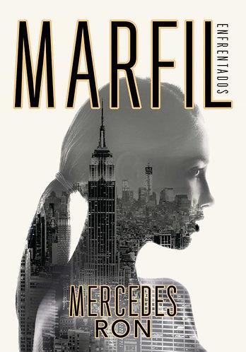 MARFIL. ENFRENTADOS 1