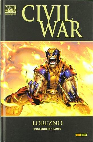 CIVIL WAR: LOBEZNO