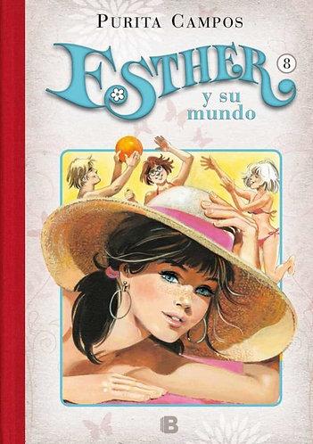 ESTHER Y SU MUNDO 8