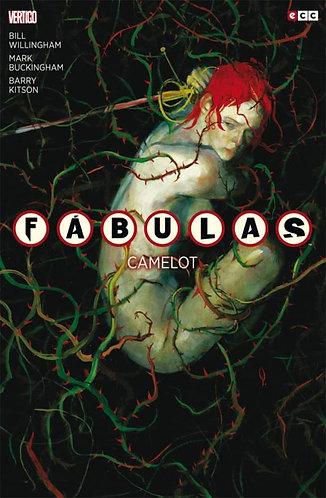 FABULAS /CAMELOT