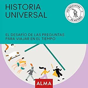 CUADRADOS DE DIVERSION. HISTORIA UNIVERSAL