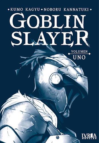GOBLIN SLAYER NOVELA 1