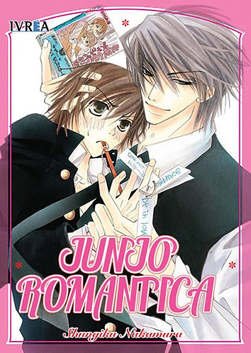 JUNJO ROMANTICA 1