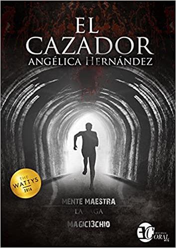 EL CAZADOR. SAGA MENTE MAESTRA II