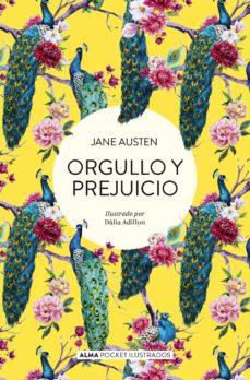 ORGULLO Y PREJUICIO POCKET