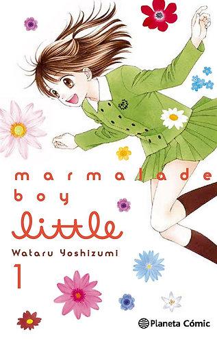 MARMALADE BOY LITTLE 1