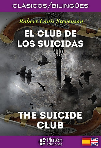 EL CLUB DE LOS SUICIDAS BILINGUE
