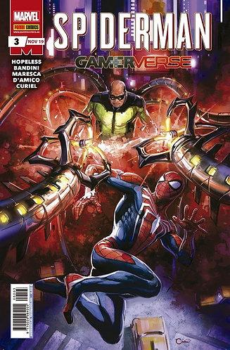 SPIDERMAN GAMEVERSE 03